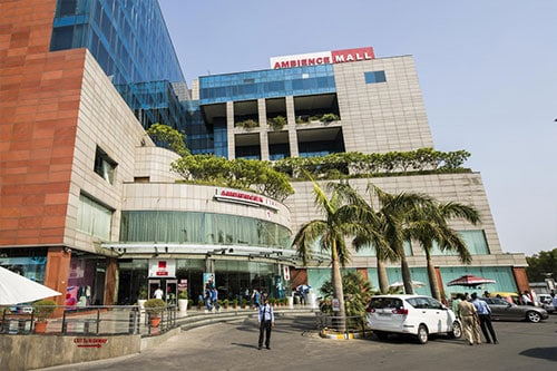 Ambience Mall Gurgaon